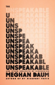 unspeakable